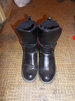 Отдается в дар ботинки с сайта бон прикс 42 р