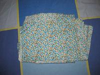 Отдается в дар Кусочки ткани для рукоделия