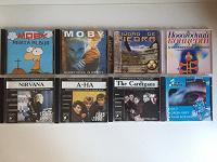 Отдается в дар Музыкальные диски cda/mp3