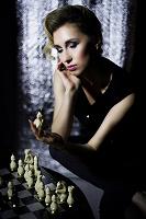 Отдается в дар Нереальной красоты шахматы