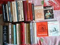 Отдается в дар Книги. Разные. (Много 3)