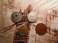 Отдается в дар Монеты из Южной Америки