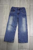 Отдается в дар Детские джинсы на 116 р-р