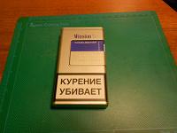 Отдается в дар сигаретница