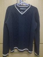 Отдается в дар Пуловер для мальчика