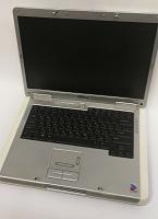 Отдается в дар Ноутбук Dell на запчасти