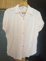 Отдается в дар блузка