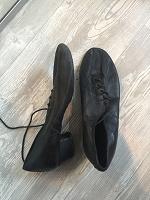 Отдается в дар Туфли для танцев мужские 42р