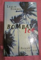 Отдается в дар роман Bombay Ice на немецком