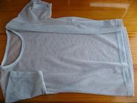 Отдается в дар свитер М, блуза 10 сетка и гольф чёрный