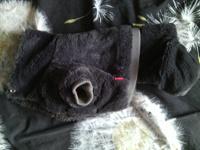 Отдается в дар Комбинезоны зимние для собачки