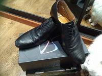 Отдается в дар Туфли мужские 42 размер