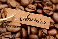 Отдается в дар Кофе арабика в зернах