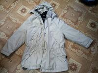 Отдается в дар Куртка демисезонная женская р.52-54