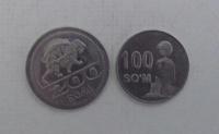 Отдается в дар Новые монетки 2018г.