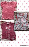 Отдается в дар Маечки и футболки девочке 92 — 104