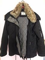 Отдается в дар Демисезонное пальто 44 размер