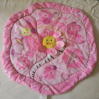 Отдается в дар Развивающий коврик для малышки