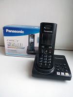 Отдается в дар Телефон Panasonic.