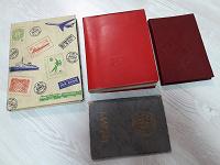 Отдается в дар Альбомы для марок