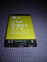 Отдается в дар Заряжу разряженную батарею мобильного