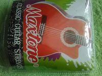 Отдается в дар Струны для гитары