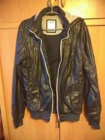 Отдается в дар Куртки мужские
