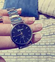 Отдается в дар Часы наручные женские