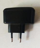 Отдается в дар USB зарядка / зарядное устройство