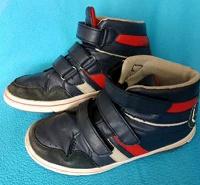 Отдается в дар Обувь для мальчика 31-34р, 22 см