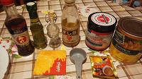 Отдается в дар на кухню, соусы, коллаген