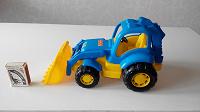 Отдается в дар Игрушка — Трактор