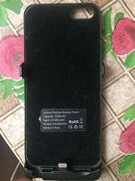 Отдается в дар Дополнительный аккумулятор к айфону