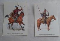 Отдается в дар Календарики с лошадьми
