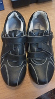 Отдается в дар Очень классные ботиночки
