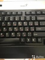 Отдается в дар Клавиатура компьютерная