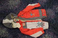 Отдается в дар Куртка для мальчика на 5 лет