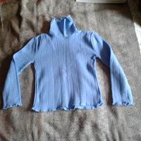 Отдается в дар дарю свитер для девочки на рост 125-130 см.