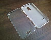 Отдается в дар Кейс Galaxy S5 mini