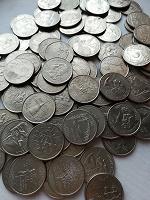 Отдается в дар Монеты США