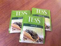 Отдается в дар Для любителей чая.