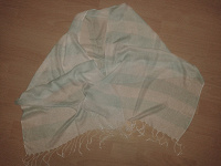 Отдается в дар Летний шарфик