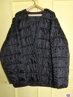 Отдается в дар Поддёвы (подкладки) для курток/плащей