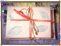 Отдается в дар Ведический подарок от группы Mamakam из кафе Джаганнат =)