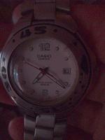 Отдается в дар Часы «Casio»