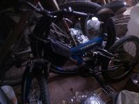 Отдается в дар Велосипед для мальчика 7-10лет