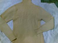 Отдается в дар свитерок