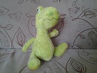 Отдается в дар Мягкая игрушка: динозавр