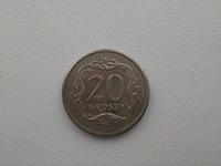 Отдается в дар Монета Польши