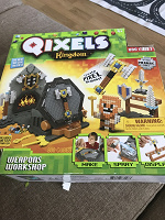 Отдается в дар Qixels оригинал